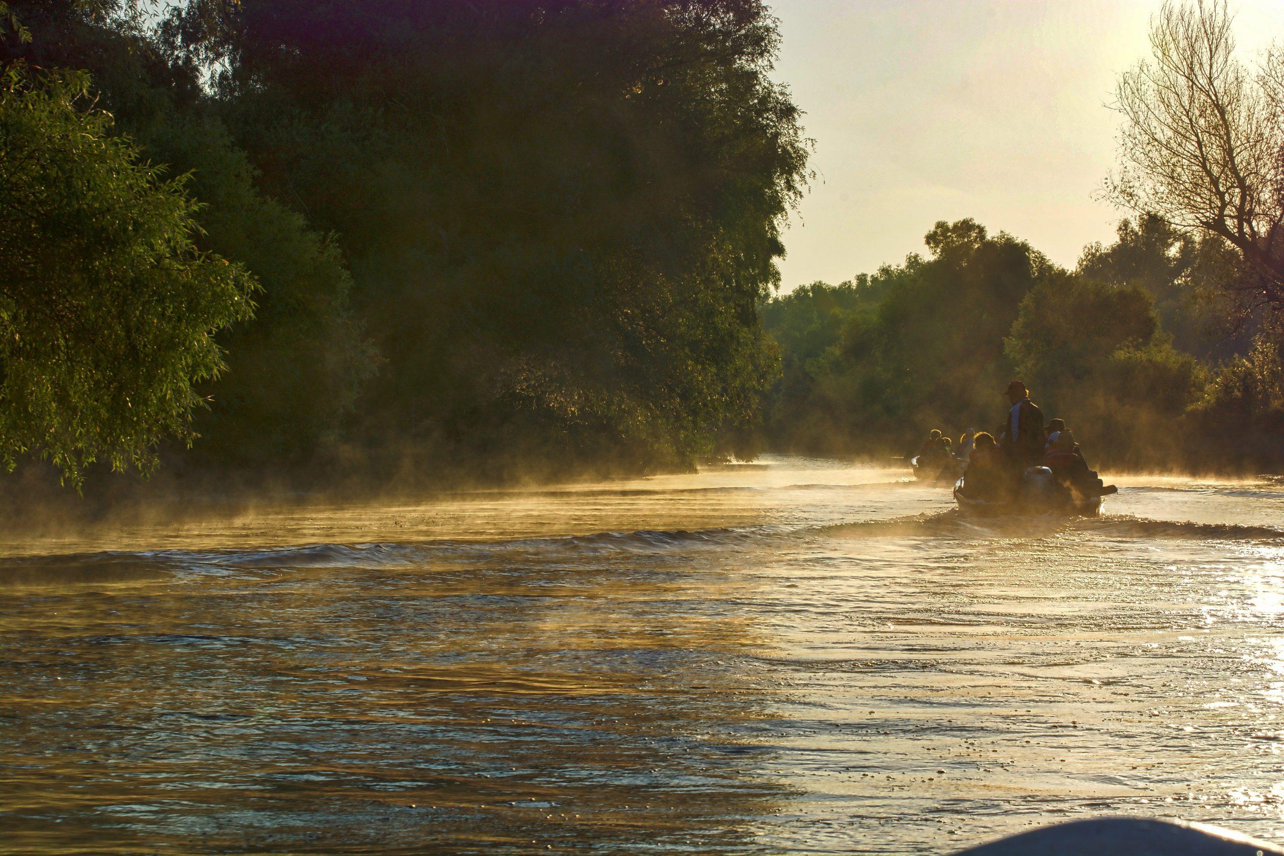 pensiune in Dunavatu de Jos, Delta Dunarii
